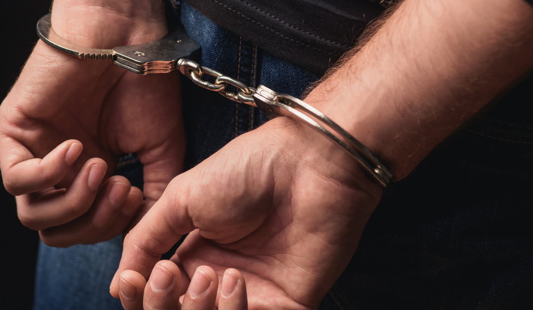 Disorderly Conduct in North Dakota