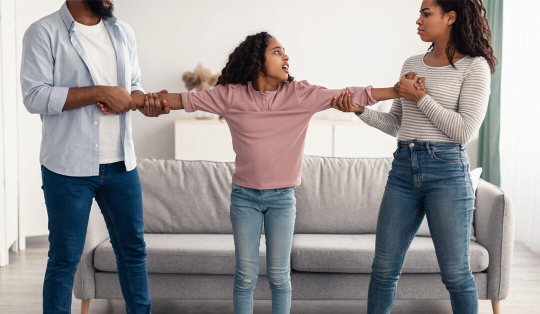 Common Mistakes to Avoid in Your Child Custody Case